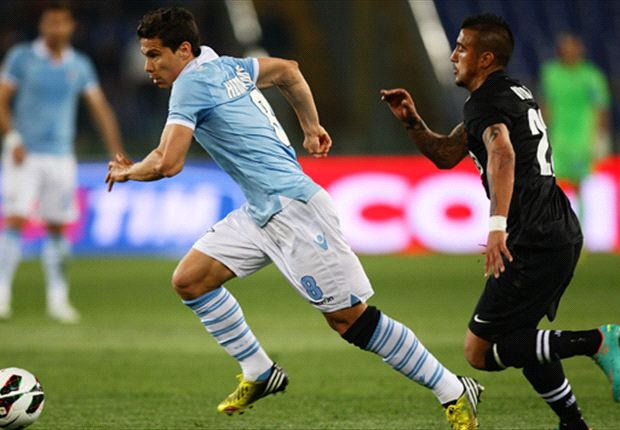 Hernanes is going nowhere, insist Lazio