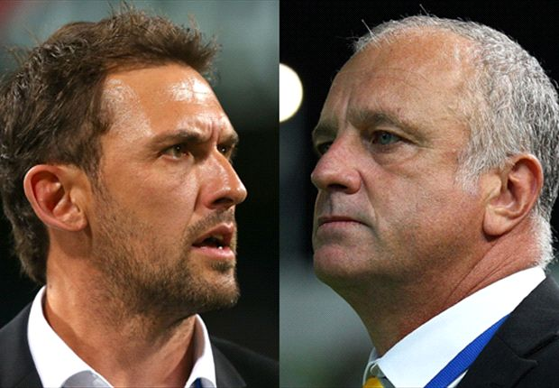 Tony Popovic and Graham Arnold must reinforce if they are to reach the grand final again