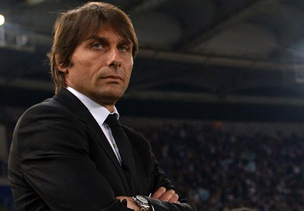 Conte: Juventus will take no pleasure in making Milan finish third
