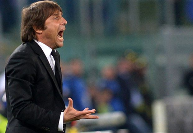 Conte hits out at Guardiola over Juventus spending