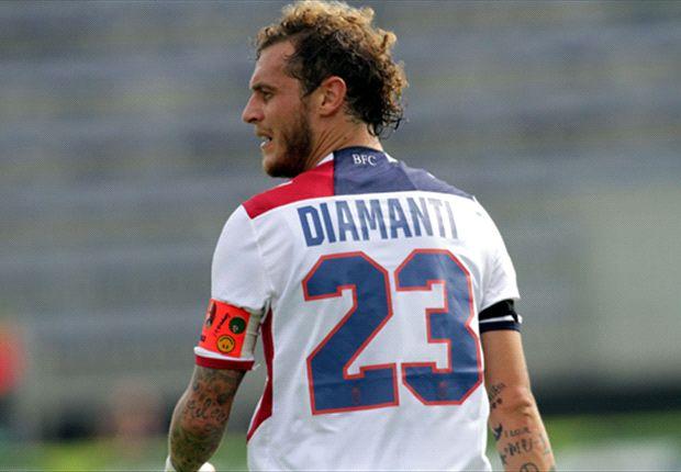 Giorgio Chiellini Berharap Juventus Gaet Alessandro Diamanti