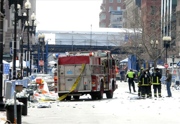McCarthy: Boston's resolve will help the city heal after unspeakable tragedy