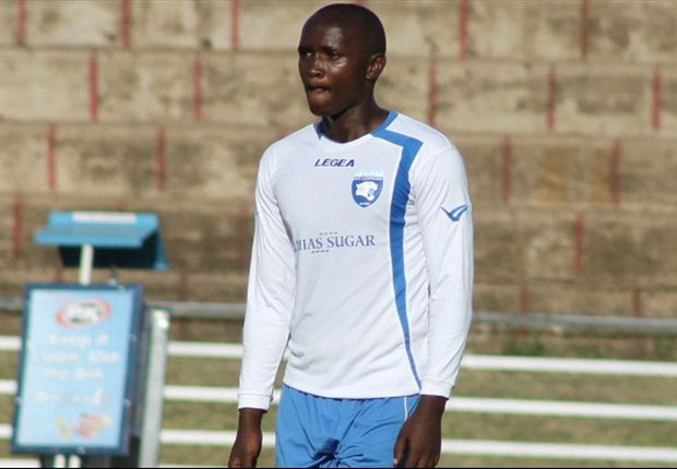 Kenya Player of the Week: Anthony Kimani-AFC Leopards