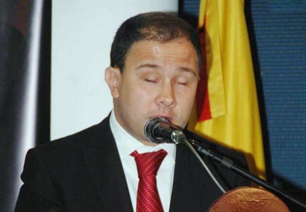 Renunció el presidente de Once Caldas