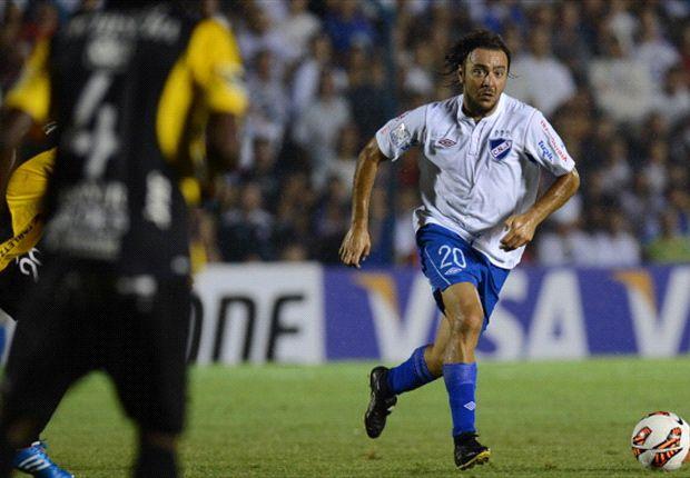 Recoba hizo fútbol y jugaría ante Peñarol