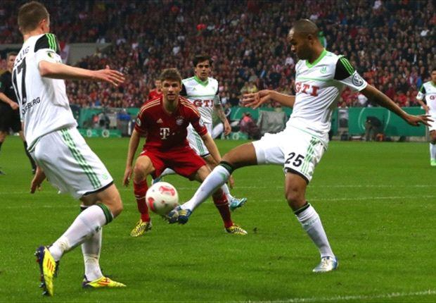 Bayern de Múnich 6-1 Wolfsburgo: A todo gas hacia Berlín