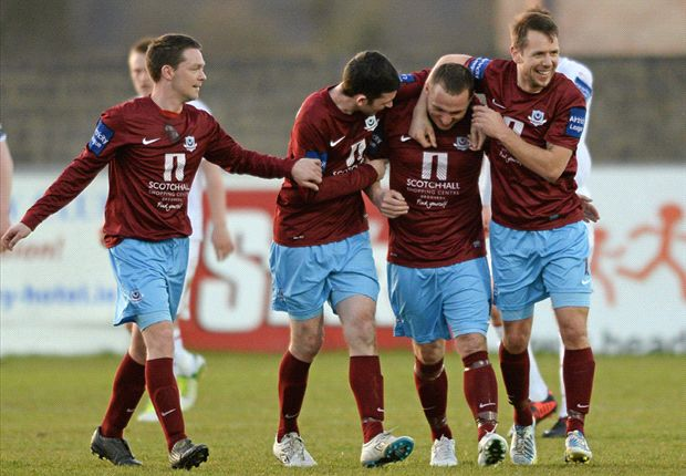 EA Sports Cup second round preview: Holders Drogheda United take on Longford Town