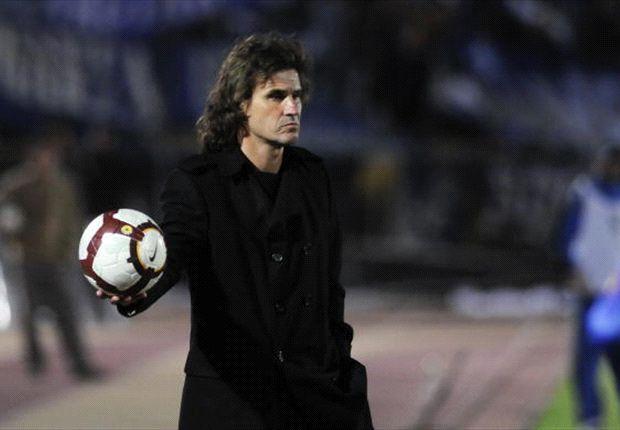 Insua le exigió respeto a la directiva de Deportivo Quito