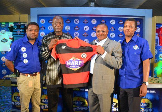 Lobi Stars will challenge for NPFL crown, says Ogenyi