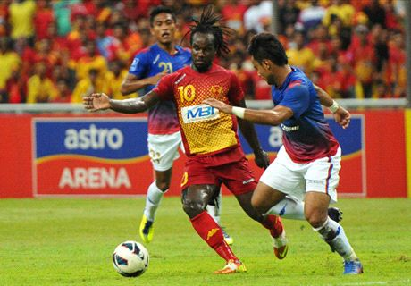 Selangor to face JDT in Malaysia Cup