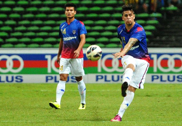 Nunez has yet to join his team for their Malaysia Cup preparation.