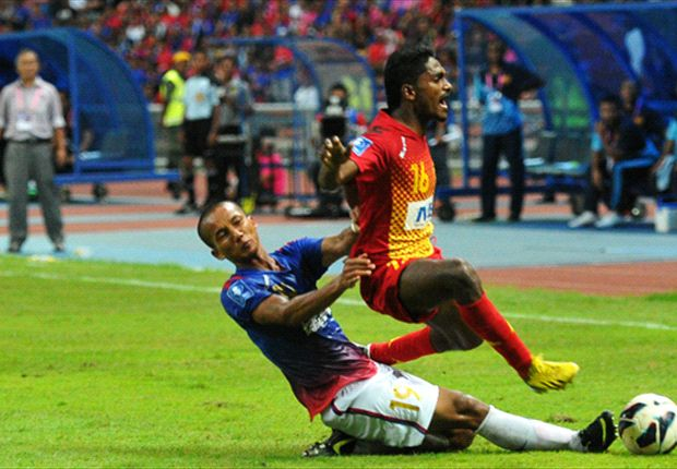 Nazri is involved in a tug of war with Kelantan and Selangor.