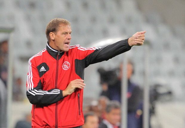Ajax Cape Town dismantled by Black Leopards' fighting spirit