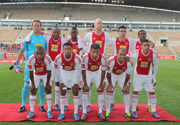 Ajax Cape Town hit by suspensions as D-day clash looms