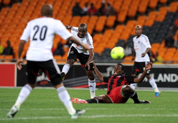 Orlando Pirates - Getty Images