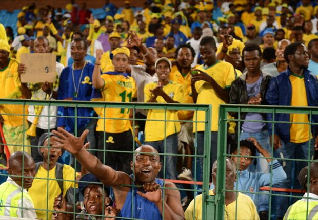 Mamelodi Sundowns sign three players from Black Leopards