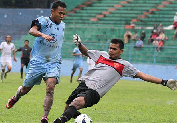 Joko Prayitno Siap Gabung FK Vardar