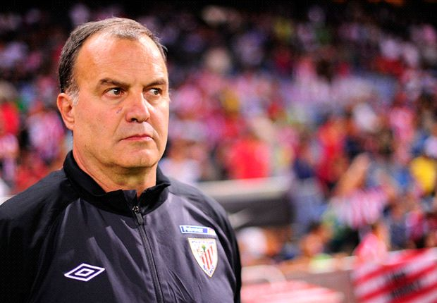 Bielsa move to Santos collapses
