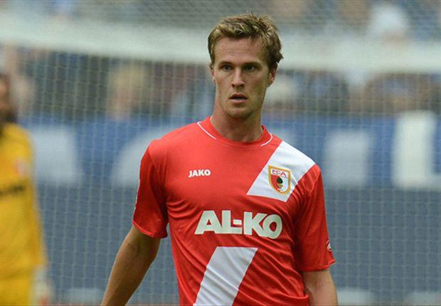 Hertha BSC verpflichtet Sebastian Langkamp vom FC Augsburg
