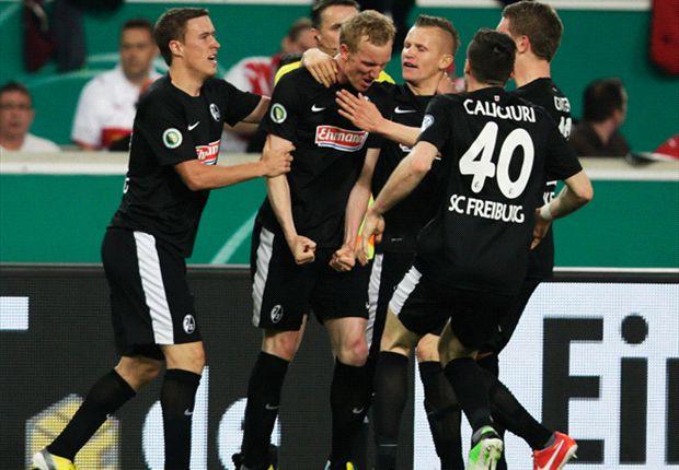 """SC Freiburg heiß auf Europa: """"Der ganze Verein will es"""""""