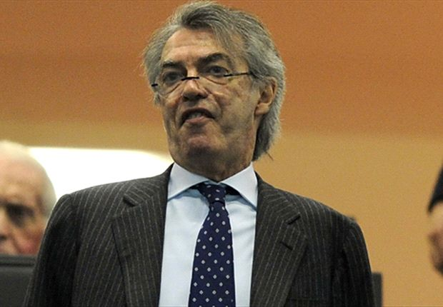 Andrea Stramaccioni: Massimo Moratti Punya Rencana Jelas