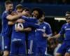 Repercussão de Chelsea 5 x 1 City