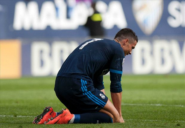 Nine points adrift and in need of a miracle: Real Madrid kiss La Liga goodbye