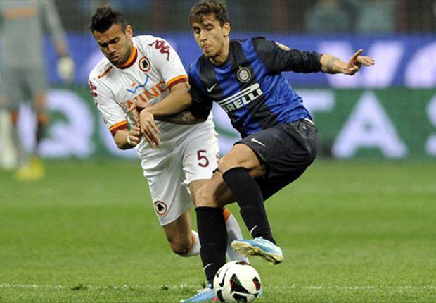 FC Internazionale Klub Terbaik Untuk Ricky Alvarez