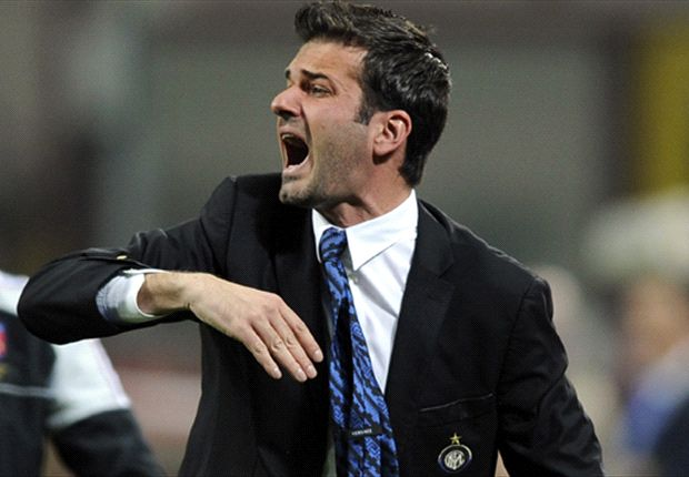 'Inter are running out of players!' - Stramaccioni rues injury problems