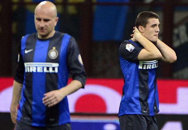 Inter-Parma Preview: Can the Nerazzurri reverse downward spiral?