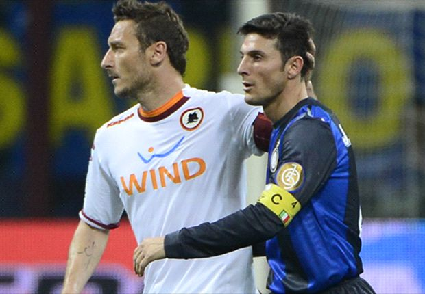 Zanetti wants Inter push for Europe