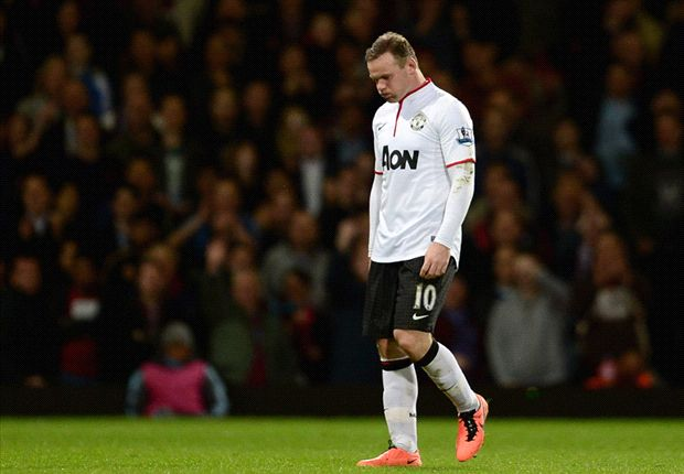 Betting Special: Wayne Rooney odds-on to leave Manchester United
