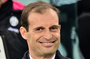 Allegri signs new Juventus contract