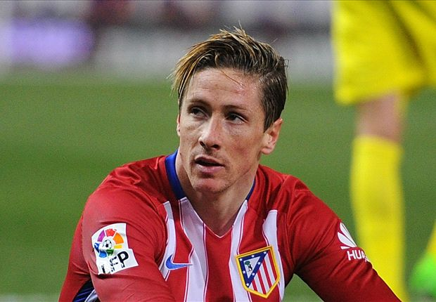 With Costa on the agenda, does Torres have a future at Atletico?
