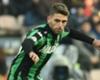 Agen Domenico Berardi: Bukan Barcelona, Tapi Juventus