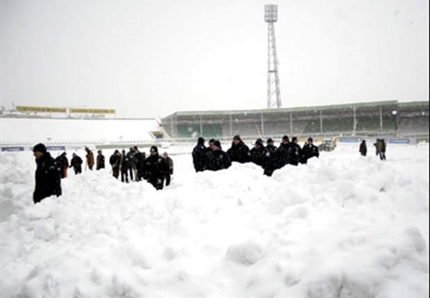 Monday MLS Breakdown: A Snowy Weekend Reminder for Sepp Blatter