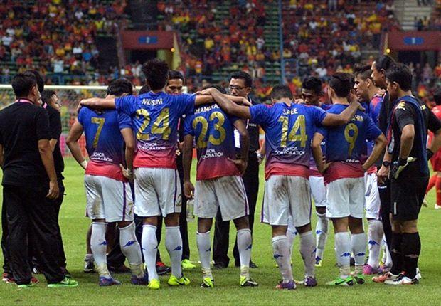 Johor Darul Takzim- Pahang Preview: Tok Gajah look to get crucial first-leg lead