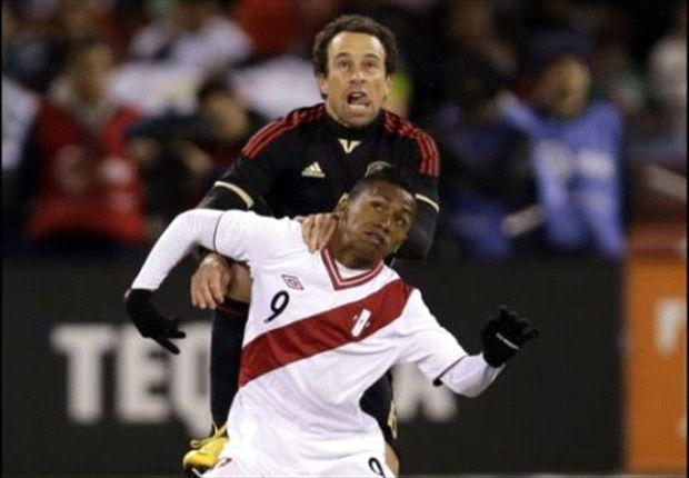 Amistoso: México 0-0 Perú | El Tri sigue sin ganar... y sin anotar