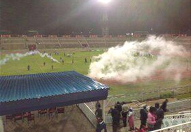 KPL should not tolerate acts of hooliganism by AFC Leopards' fans