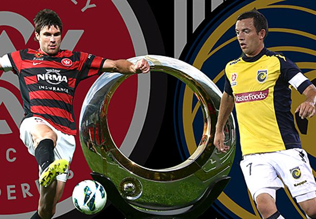A-League grand final preview: Western Sydney Wanderers v Central Coast Mariners