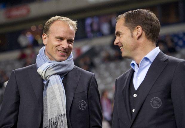Contracten Bergkamp en Jonk verbeterd