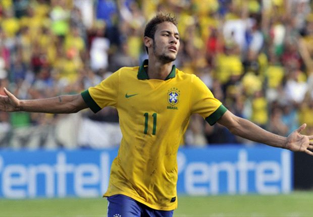 Wapres Santos Pastikan Neymar Hengkang