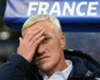 Deschamps drops Koulibaly clanger
