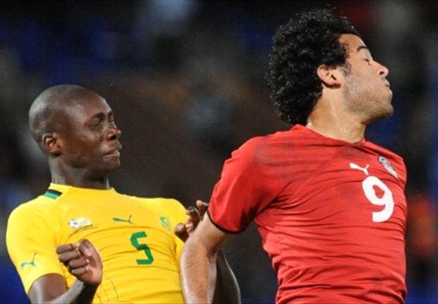 Erick Mathoho set to make return for Kaizer Chiefs this weekend