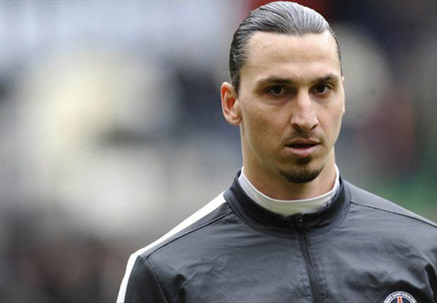 Agen: Zlatan Ibrahimovic Mungkin Kembali Ke Italia
