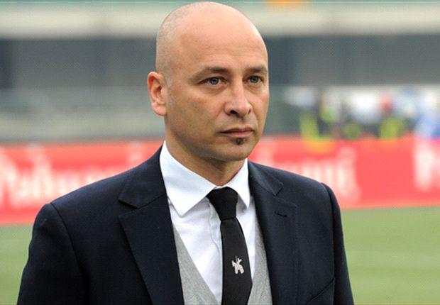 Eugenio Corini ist nicht mehr Trainer von Chievo Verona