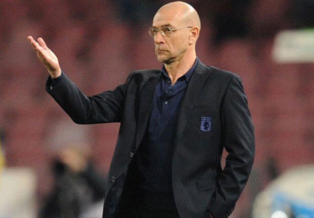 Davide Ballardini in arrivo al Bologna, Pioli saluta