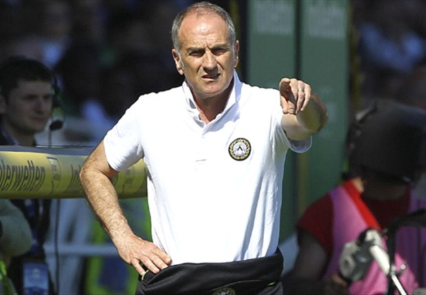 Guidolin extends Udinese contract
