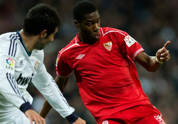 Wenger admits Arsenal interest in Sevilla midfielder Kondogbia