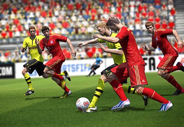 FIFA 14: Erste Screenshots und Details enthüllt!